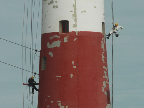 Beachyhead Lighthouse Restoration